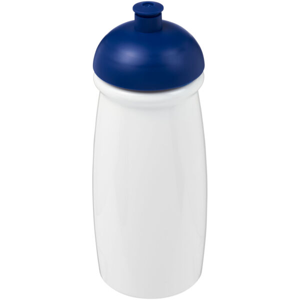 H2O Pulse® 600 ml dome lid sport bottle (21005602)