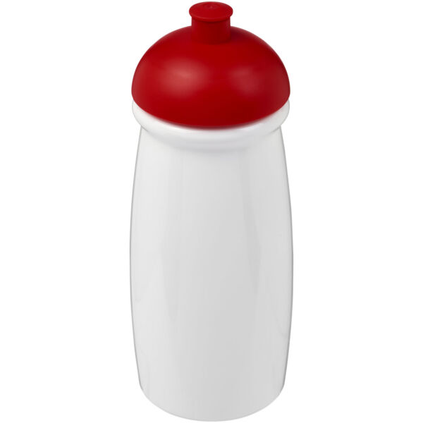 H2O Pulse® 600 ml dome lid sport bottle (21005603)