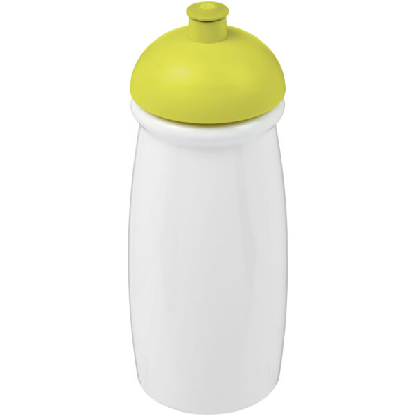 H2O Pulse® 600 ml dome lid sport bottle (21005604)