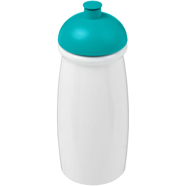 H2O Pulse® 600 ml dome lid sport bottle (21005605)