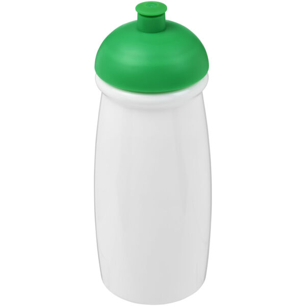 H2O Pulse® 600 ml dome lid sport bottle (21005606)