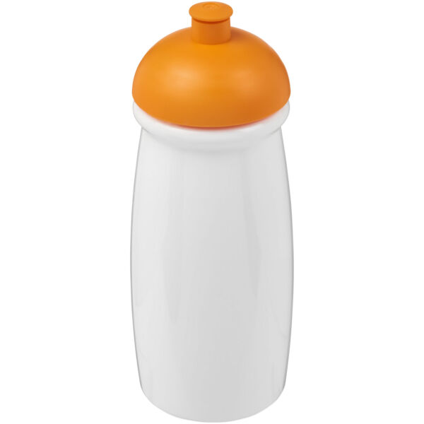 H2O Pulse® 600 ml dome lid sport bottle (21005607)