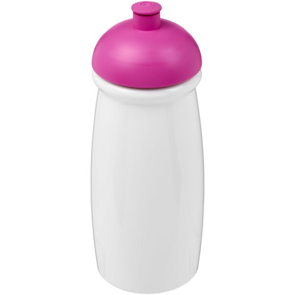 H2O Pulse® 600 ml dome lid sport bottle (21005608)