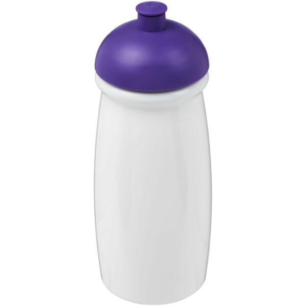 H2O Pulse® 600 ml dome lid sport bottle (21005609)