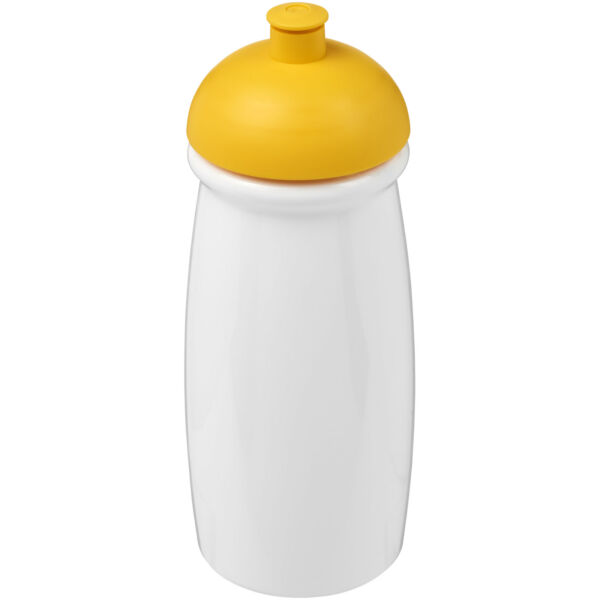 H2O Pulse® 600 ml dome lid sport bottle (21005610)