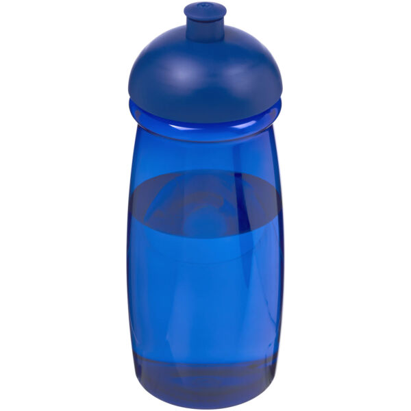 H2O Pulse® 600 ml dome lid sport bottle (21005611)