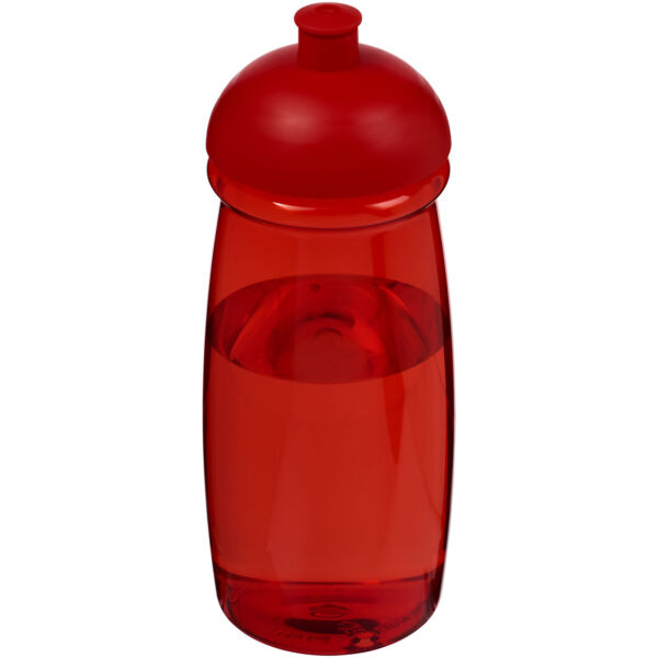 H2O Pulse® 600 ml dome lid sport bottle (21005612)