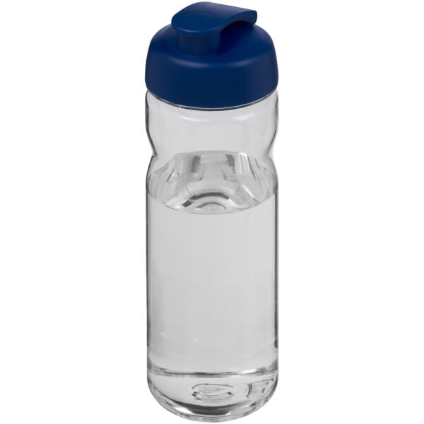 H2O Base Tritan™ 650 ml flip lid sport bottle (21005802)