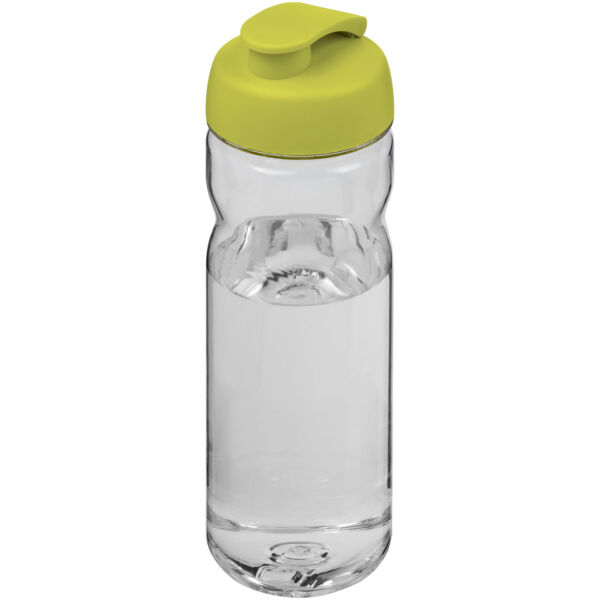H2O Base Tritan™ 650 ml flip lid sport bottle (21005804)