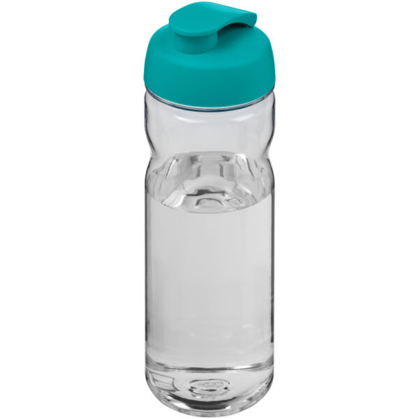 H2O Base Tritan™ 650 ml flip lid sport bottle (21005805)