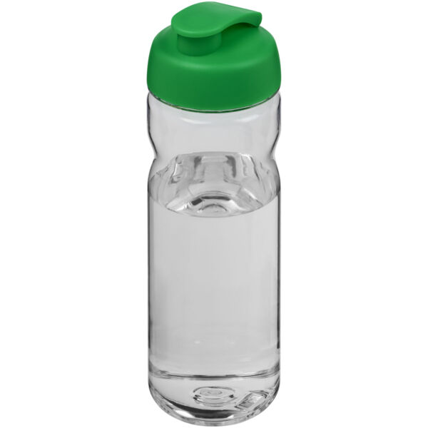 H2O Base Tritan™ 650 ml flip lid sport bottle (21005806)