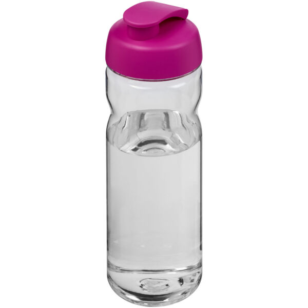 H2O Base Tritan™ 650 ml flip lid sport bottle (21005808)