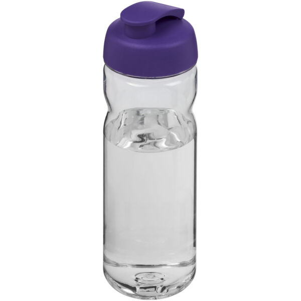 H2O Base Tritan™ 650 ml flip lid sport bottle (21005809)