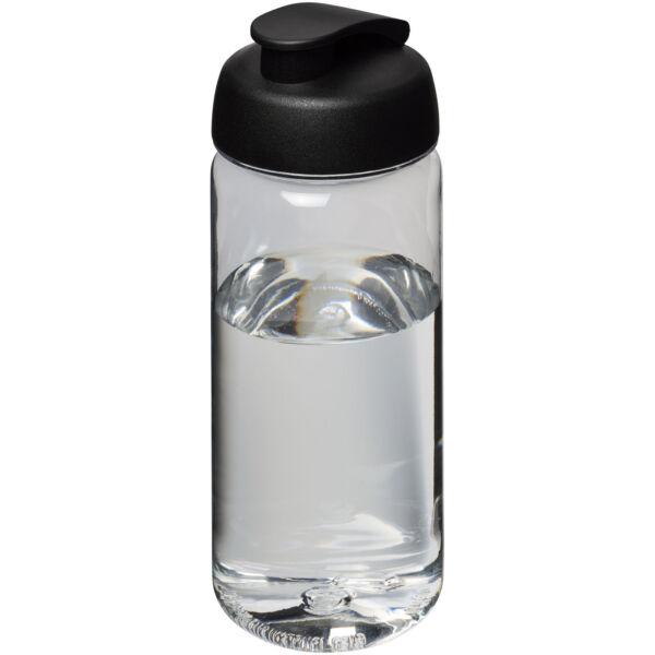 H2O Octave Tritan™ 600 ml flip lid sport bottle (21006300)