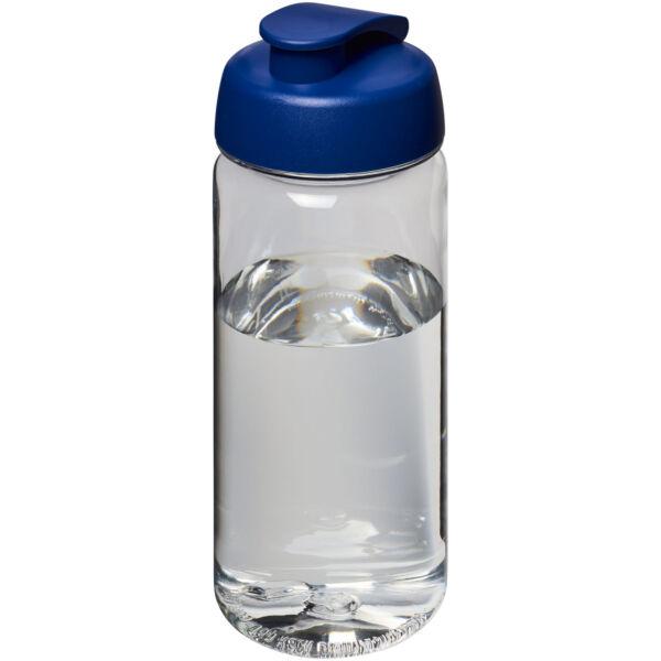 H2O Octave Tritan™ 600 ml flip lid sport bottle (21006302)