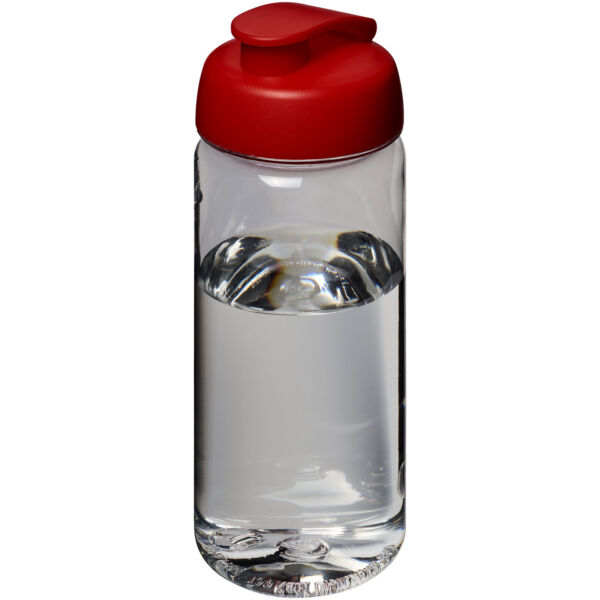 H2O Octave Tritan™ 600 ml flip lid sport bottle (21006303)