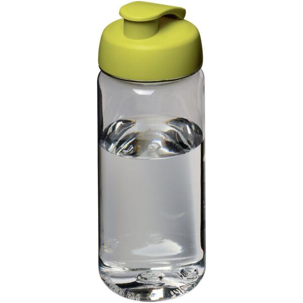 H2O Octave Tritan™ 600 ml flip lid sport bottle (21006304)