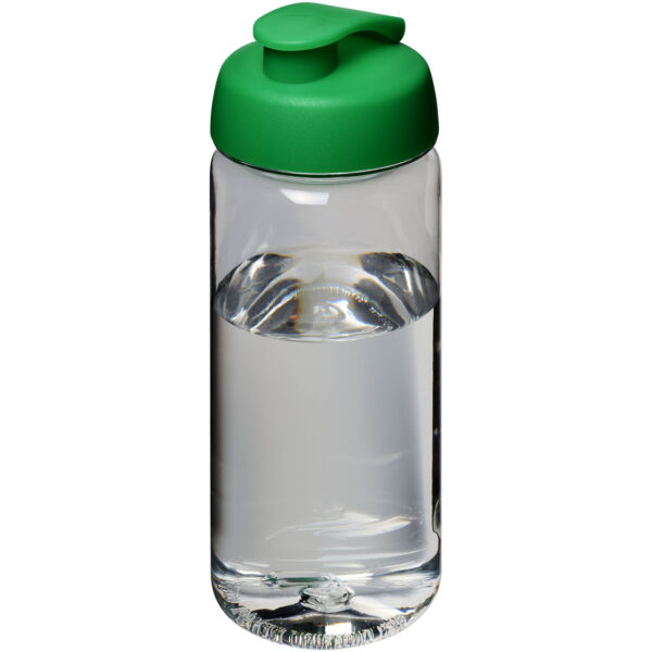 H2O Octave Tritan™ 600 ml flip lid sport bottle (21006306)