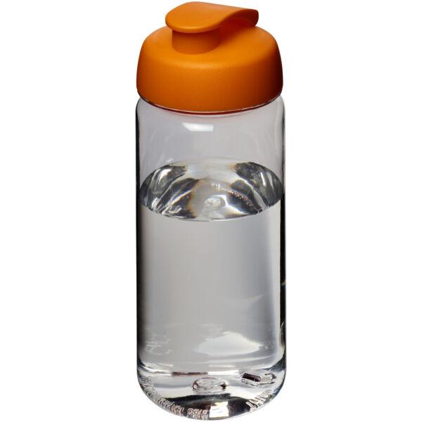 H2O Octave Tritan™ 600 ml flip lid sport bottle (21006307)