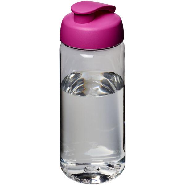 H2O Octave Tritan™ 600 ml flip lid sport bottle (21006308)
