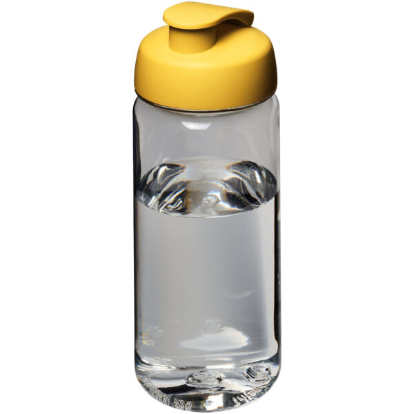 H2O Octave Tritan™ 600 ml flip lid sport bottle (21006310)