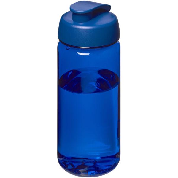 H2O Octave Tritan™ 600 ml flip lid sport bottle (21006311)
