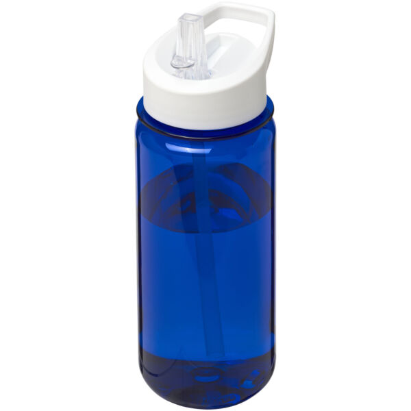 H2O Octave Tritan™ 600 ml spout lid sport bottle (21006703)