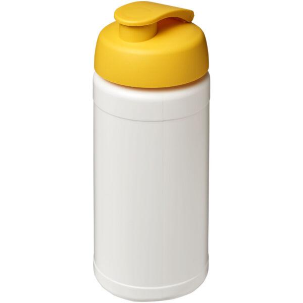 Baseline® Plus 500 ml flip lid sport bottle (21006810)