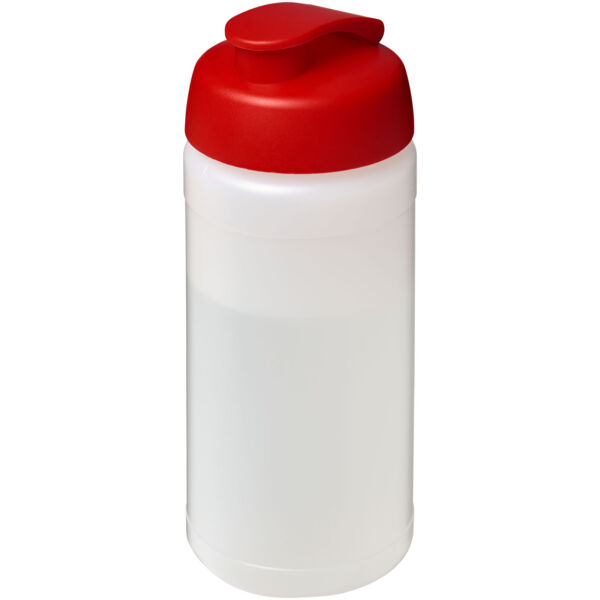 Baseline® Plus 500 ml flip lid sport bottle (21006818)