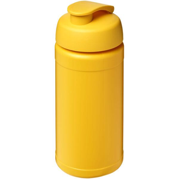 Baseline® Plus 500 ml flip lid sport bottle (21006821)