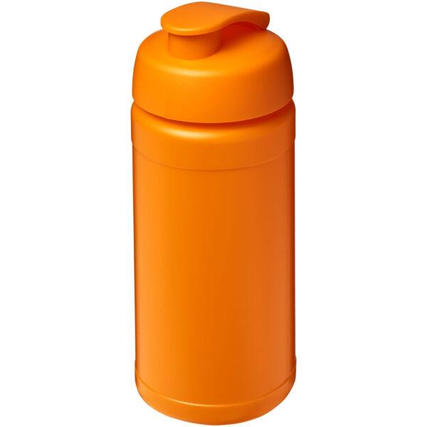 Baseline® Plus 500 ml flip lid sport bottle (21006822)