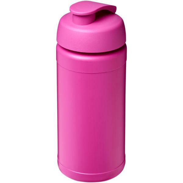 Baseline® Plus 500 ml flip lid sport bottle (21006824)
