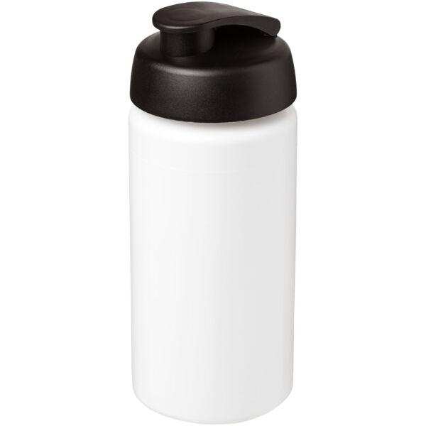 Baseline® Plus grip 500 ml flip lid sport bottle (21007200)
