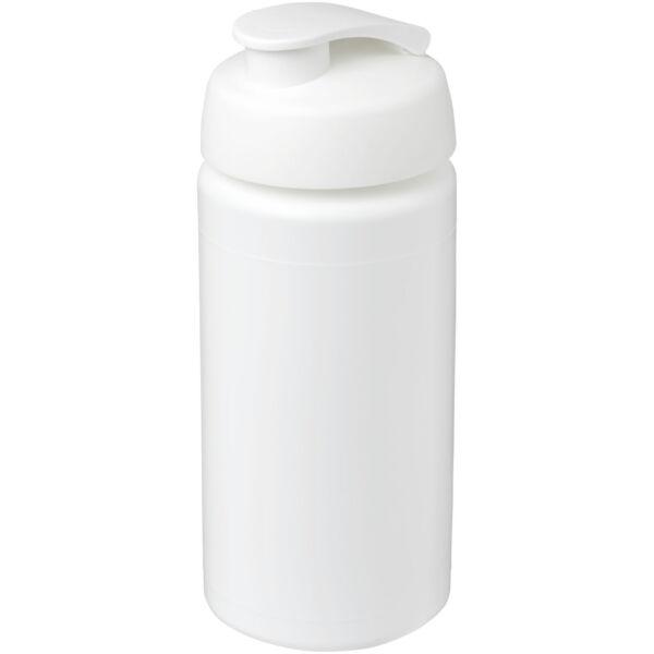 Baseline® Plus grip 500 ml flip lid sport bottle (21007201)