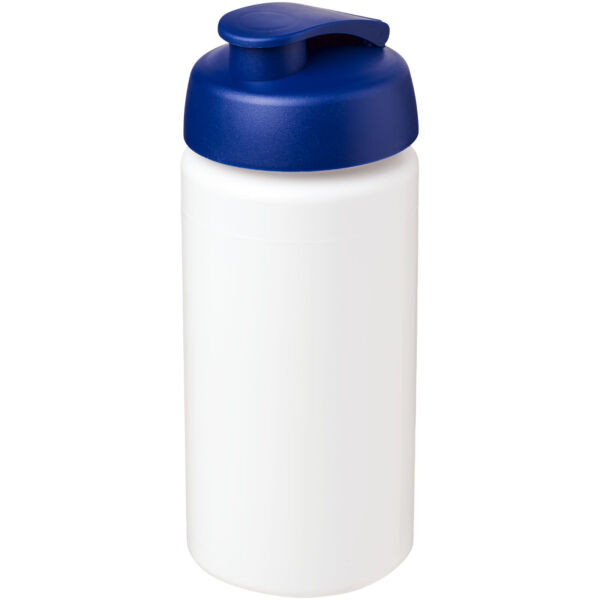 Baseline® Plus grip 500 ml flip lid sport bottle (21007202)