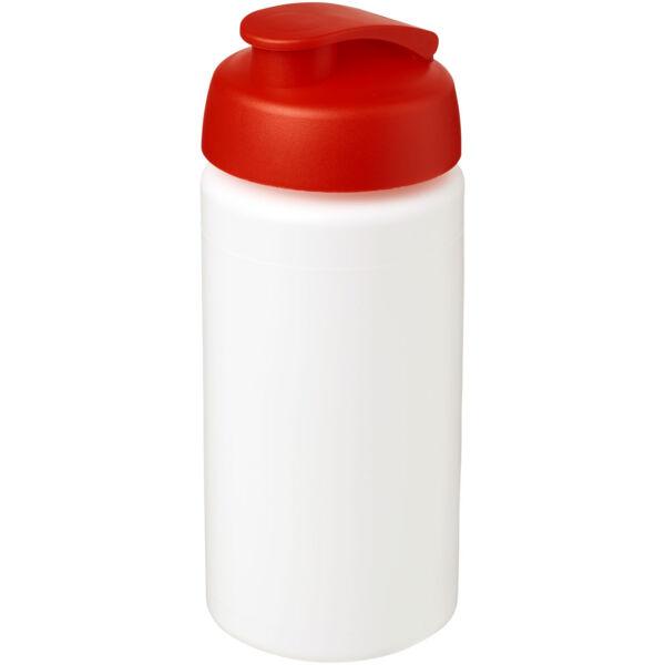 Baseline® Plus grip 500 ml flip lid sport bottle (21007203)