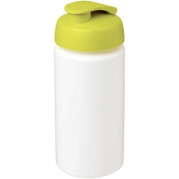 Baseline® Plus grip 500 ml flip lid sport bottle (21007204)