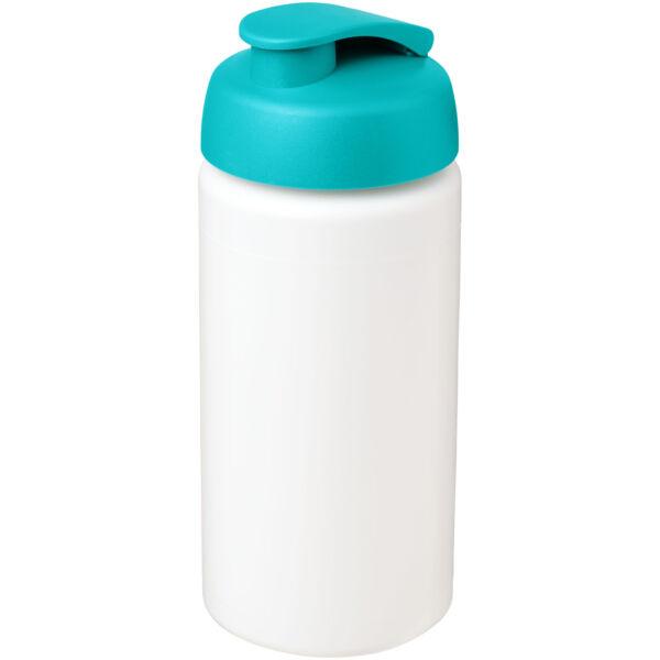 Baseline® Plus grip 500 ml flip lid sport bottle (21007205)