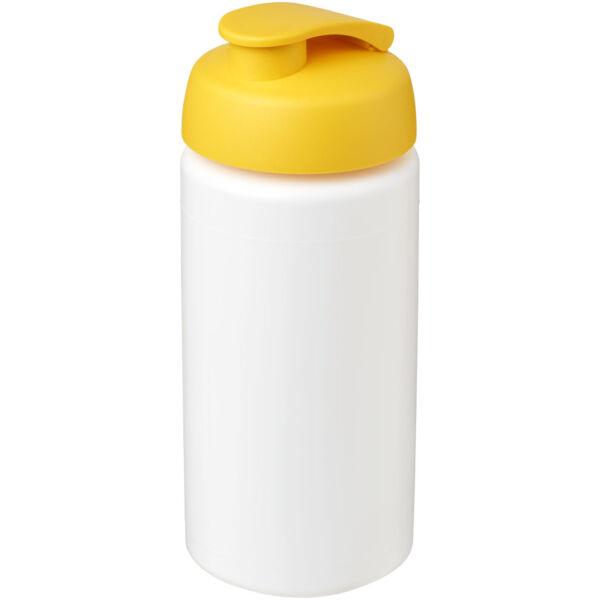 Baseline® Plus grip 500 ml flip lid sport bottle (21007210)