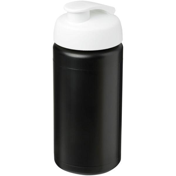 Baseline® Plus grip 500 ml flip lid sport bottle (21007212)