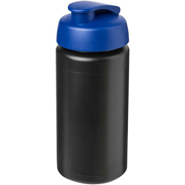 Baseline® Plus grip 500 ml flip lid sport bottle (21007213)