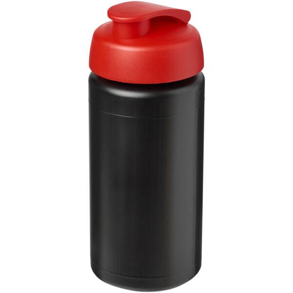 Baseline® Plus grip 500 ml flip lid sport bottle (21007214)