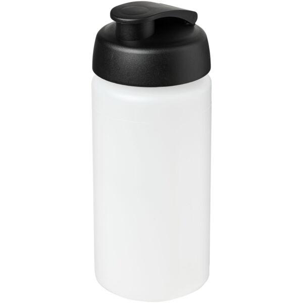 Baseline® Plus grip 500 ml flip lid sport bottle (21007215)