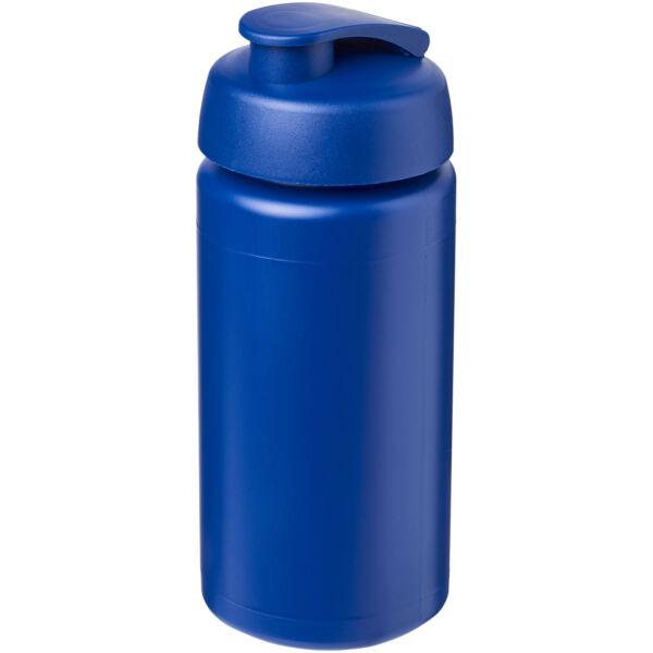 Baseline® Plus grip 500 ml flip lid sport bottle (21007219)