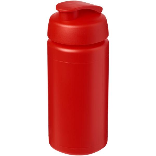 Baseline® Plus grip 500 ml flip lid sport bottle (21007220)