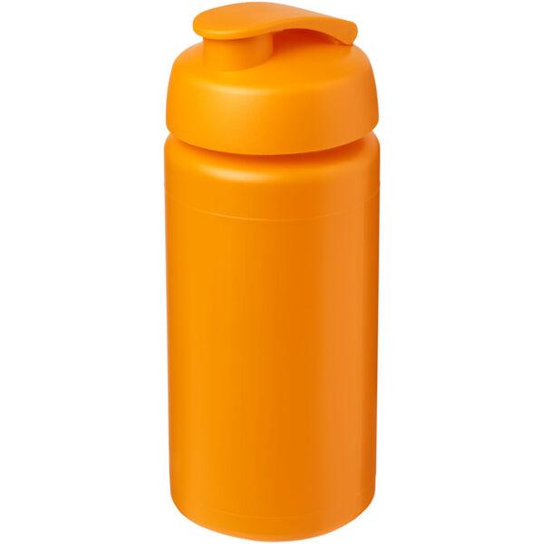 Baseline® Plus grip 500 ml flip lid sport bottle (21007222)