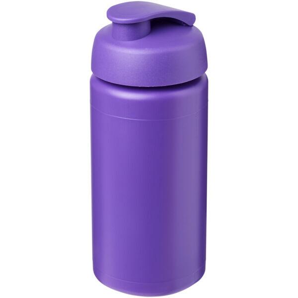 Baseline® Plus grip 500 ml flip lid sport bottle (21007223)