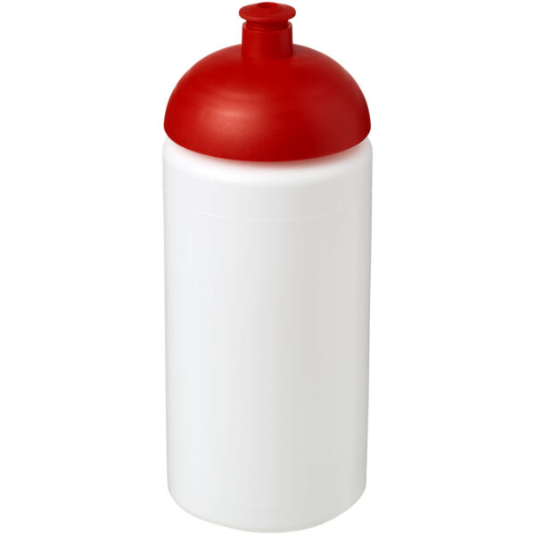 Baseline® Plus grip 500 ml dome lid sport bottle (21007303)