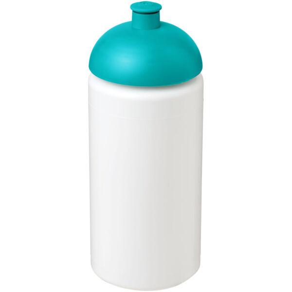 Baseline® Plus grip 500 ml dome lid sport bottle (21007305)