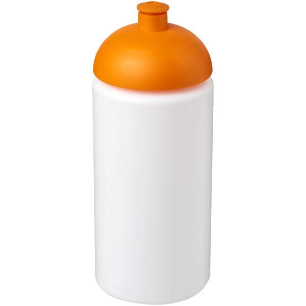 Baseline® Plus grip 500 ml dome lid sport bottle (21007307)